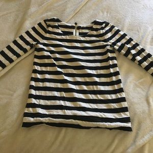 J. Crew size small long sleeved shirt